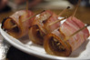 ナツメヤシと胡桃ローストのベーコン巻き, Bourgondische Hemel