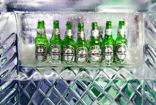 Heineken on Ice