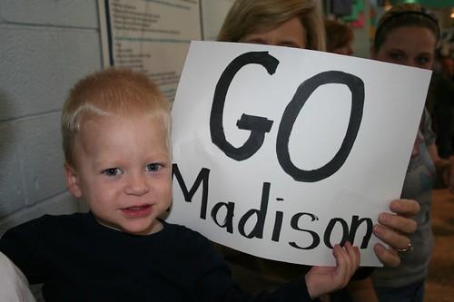 Go Madison