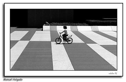 Pide una bici a la DGT