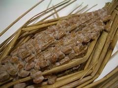 登喜和食品の藁納豆