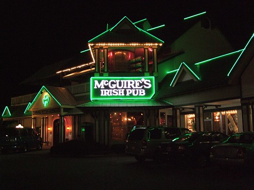 McGuire's Irish Pub (Destin)