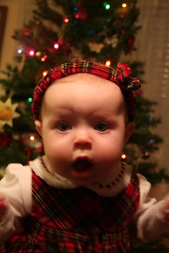 """Santa does what?"""