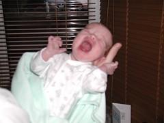 angry!