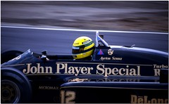 Ayrton Senna JPS Lotus Renault 98T F1. Brands Hatch 1986.(Explore) (Antsphoto) Tags: uk slr classic car speed 35mm honda one williams lotus britain champion grand f1 racing historic renault explore grandprix prix turbo mclaren formulaone formula british motor hatch canonae1 1986 1980s motorsports formula1 senna gp brands groundeffects motorsport racingcar turbocharged autosport kodakfilm ayrton jps worldchampion ayrtonsenna blackgold carracing racingdriver toleman motoracing johnplayerspecial f1car flickrexplore formulaonecar mclarenhonda formula1car jpslotus 98t tamron70210mm aytonsenna f1worldchampionship lotusrenault grandprixcar antsphoto canonae135mmslr sennalotus fiaformulaoneworldchampionship f1motoracing formula11980s anthonyfosh formula1turbo