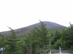 富士登山 (5)