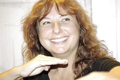 Rosalba karate (Tony D70S) Tags: recital musical spettacolo sanpetronio prove