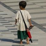 Myanmar: Goldener Felsen thumbnail