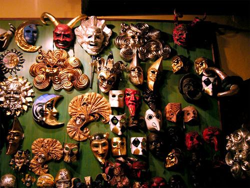 Máscaras (2)