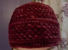 Amanda Hat on