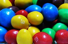 M&M's (zancle76 (Roberto Lembo)) Tags: italy color macro closeup experiments italia colours colore sicily colori sicilia messina esperimenti diamondclassphotographer flickrdiamond colourartaward zancle76