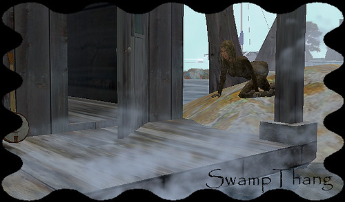 swamp thang-1