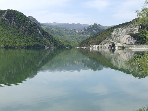 Lago di Bomba (CH)
