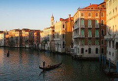 Venezia (sole07) Tags: panorama mare gondola venezia vacanza visita citt domenica veneto paese navigare betterthangood goldstaraward