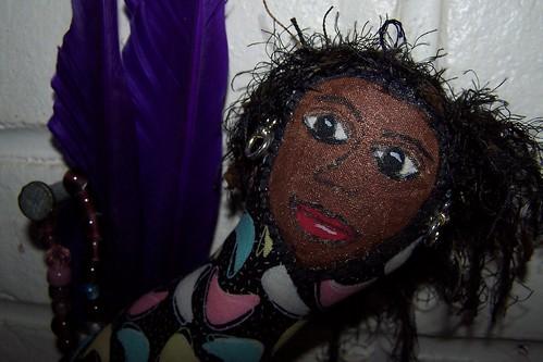 Inspire Spirit doll
