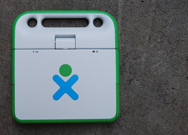 OLPC XO Background and Review by robertogreco