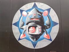 grafitti (fabianmohr) Tags: streetart art mobile hospital graffiti krankenhaus haar psychatrie n82 psychatry