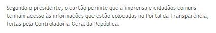 Globo Online 18fev08