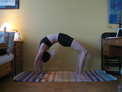 February Backbend