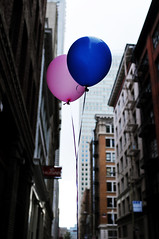Flickr celebrates 4 in the city