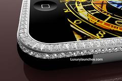 diamonds i phone