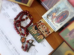 Come and See 3 (lorienangelita) Tags: our wedding lady icons rosary cana guadalupe eastern orthodox