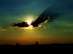Peeking Out From Behind.. (mightyquinninwky) Tags: trees sky sun sunlight clouds rural 5 country silhouettes award farmland explore sunrays invite bypass westernkentucky ohiorivervalley owensborokentucky superhearts overtheexcellence platinumheartaward dazzlingshot daviescountykentucky explorewinnersoftheworld qualitypixels jasonpresser exploreformyspacestation bestofformyspacestation