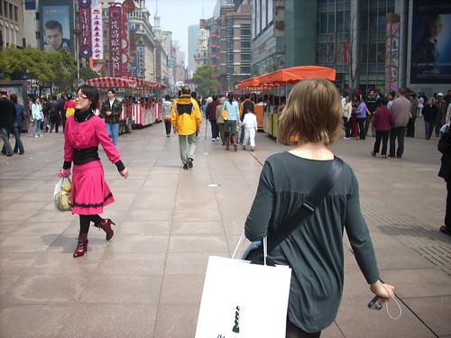 CHINA 5433