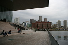 The Institute of Contemporary Art / Boston