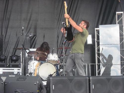Pela, Sasquatch 5/26/08