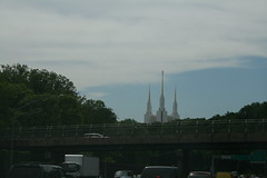 The DC Temple