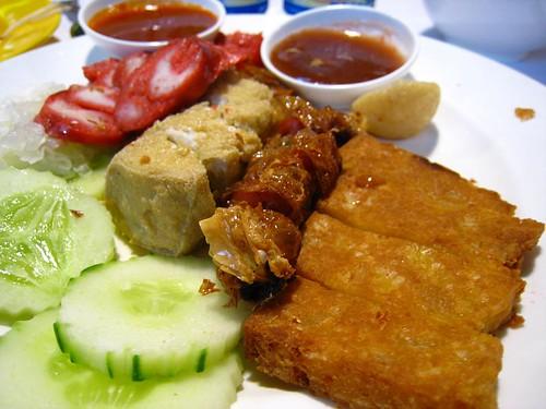 Ngoh Hiang - S'pore Street Food Masters 2008