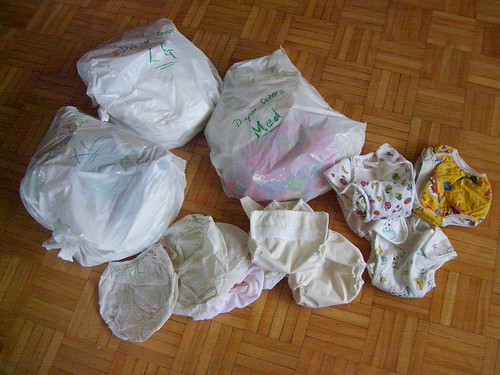 diaper covers stash