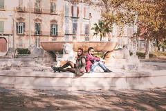L&P (Mary-Eloise) Tags: neapolitan winter autumn fall portrait couple lover lovers lady boy man woman people nikon d90 napoli italy happy valentines day valentine happyvalentinesday valentinesday