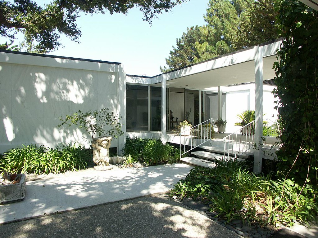 Craig Ellwood\'s Daphne Residence on the Market – Update: Sold on 08 ...