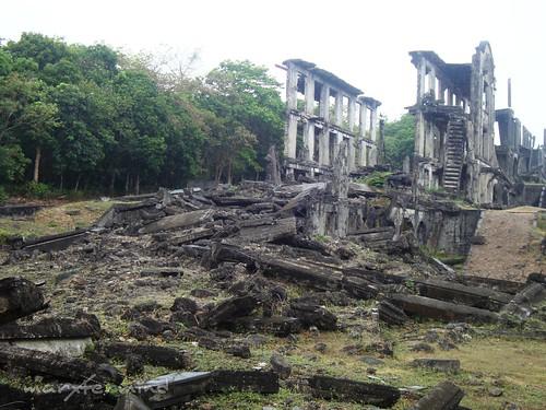 Corregidor Ruins (1)