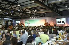 Pedro Passos Coelho Jantar comício em Ansião