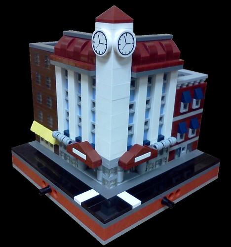 Rob Rautis Micro Town Hall