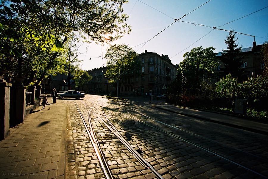 * * * © 2009 Alex Nedoviziy