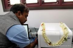On 09.03.2014 Opening Cermoney of Techno Dental & Arts @ Katriguppa Main road, Vivekananda Nagar, Bangalore (8)