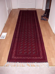 Bukhara rugs
