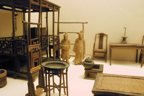 Shanghai museum miniatures