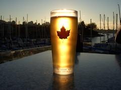 Grouse Mountain 177 (camraman) Tags: canada beer