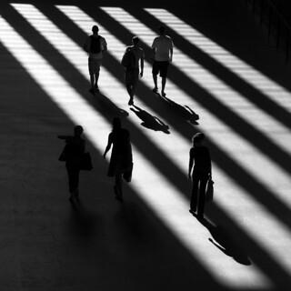More Tate Shadows