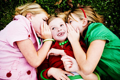 red.green.giggles (Terra Jean) Tags: kids bestfriends
