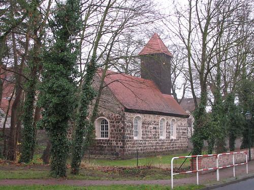 Dorfkirche Klein Kienitz