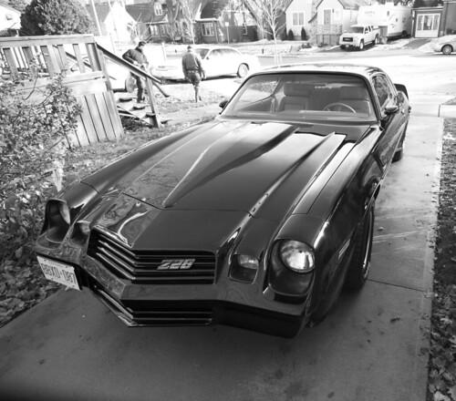 1980 chevrolet camaro z28. 1980 Camaro Z28