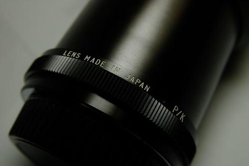 [老鏡分享] VIVITAR 90mm f2.8 Telephoto macro