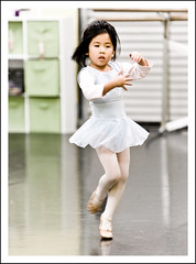 Back to Ballet (arkworld) Tags: ballet jessie interestingness ballerina spin balletclass canon70200f28lis interestingness426 idec07 public4now
