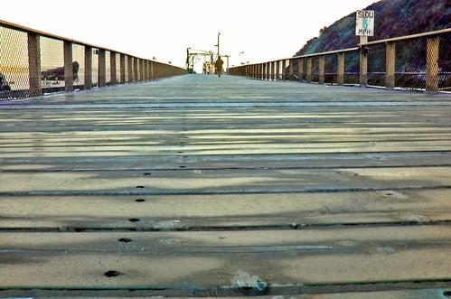 Trinidad Pier